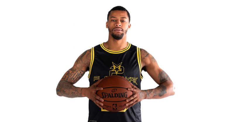 Dallas Maverick Trey Burke sponsored by PlayMakar Muscle Stimulation TENS Units + EMS Muscle Stimulation